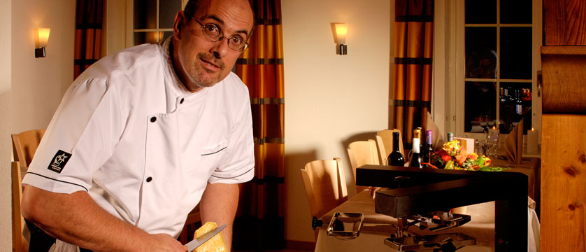 Hotel Park, Saas-Fee, Switzerland - Chef at work.jpg